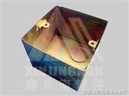 金属焊接盒