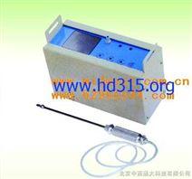 便携泵吸式硫化氢检测仪(量程0-2000PPM) 型号:NBH8-H2S