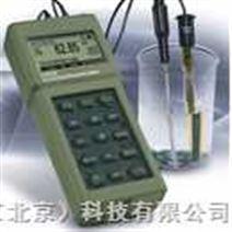 进口便携式防水EC/电阻率/TDS/盐度测定仪 型号:H5HI98188