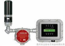 石油天然气开采中气体探测无线通讯系统