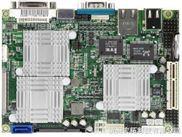 3.5寸工控主板12V供电凌动270处理器大量现货