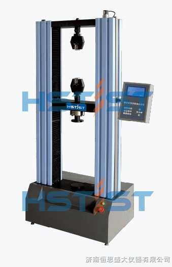 门式数显式电子万能试验机/电子拉力实验机