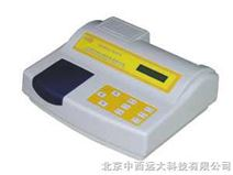 细菌浊度计 型号:CN60M/WGZ-2XJ/