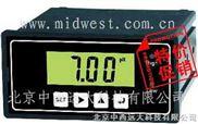 在线酸度计/pH测控仪/在线PH计/工业酸度计型号:CN60M/PH750()/金