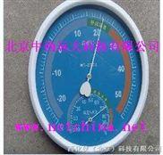 西化儀ZXJ供-指針式溫濕度計M302217
