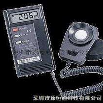 台湾泰仕数位式照度计TES-1330A/TES1330A