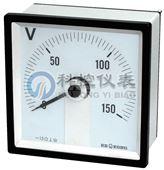方形直流电压表240℃