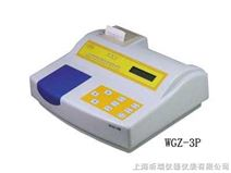WGZ-2XJ细菌浊度仪/计