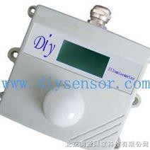现场显示型光线变送器 现场显示型光线传感器 现场显示型可见光变送器