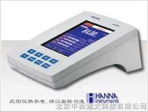 电导率仪/电阻率仪/TDS/盐度仪/℃分析仪 型号:H5HI4321