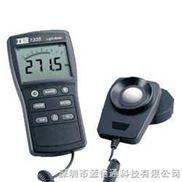 台湾泰仕数位式照度计TES-1337/TES1337