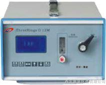 便携氧分析仪