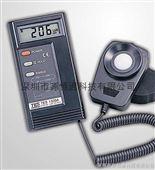 台湾泰仕数字照度计TES-1330/TES1330