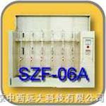 空气负离子检测仪(国产)() 型号:ZD4DLY6B