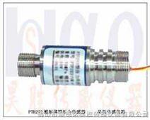 溅射薄膜压力传感器
