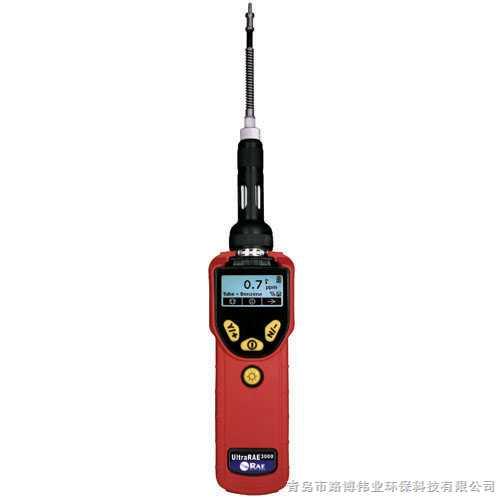 总代理供应UltraRAE3000 特种VOC检测仪PGM-7360