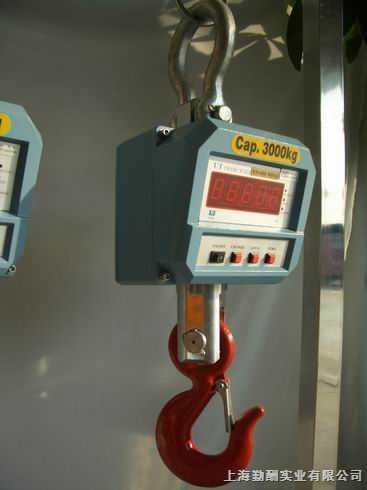 迷你型电子吊钩秤,迷你型电子吊秤,1吨吊秤k
