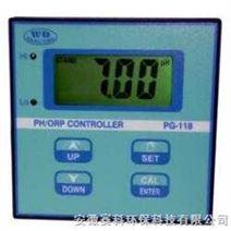 在线酸度计_精品工业在线PH计PG-118-S型