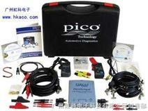 Pico汽车示波器