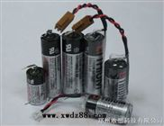 PLC系统东芝TOSHIBA牌3.6V锂电池 ER17500 ER17330  ER6V  ER