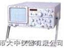 CA8020B 双踪示波器