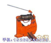 KKY-300型型液压挤孔机(液压打孔机)