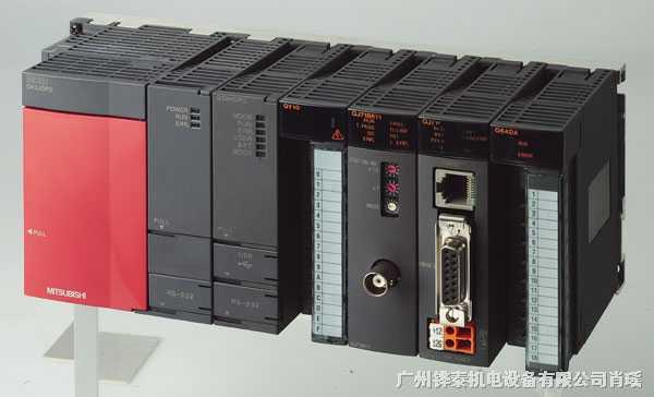 三菱A系列PLC