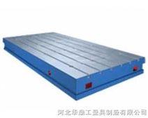 铸铁测量平台