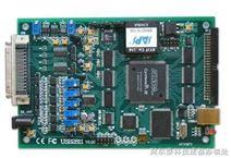 绵阳USB2811采集卡
