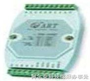 485总线采集模块模拟量输入卡DAM-3057