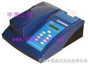 散射式浊度仪/浊度计 型号:CN60M/WGZ-200
