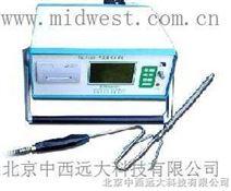 汽车尾气检测仪(汽油机) 型号:WT10-TH-500E