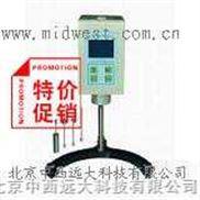旋转粘度计(数字式)CN66M/NDJ-5S