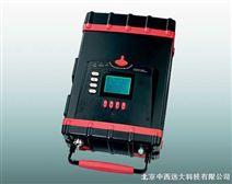 便携式气相色谱仪(单个PID检测器) 型号:BSK-05-voyager1