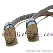 中德合资压力传感器芯片
