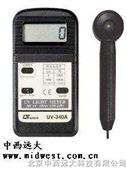 紫外辐射计/强度计 型号:CN63M/UV340A