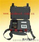 便携式测油仪 型号:US66M/OilTech121