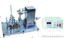耐磨擦试验机 油墨耐磨擦试验机