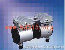 无油双活塞真空泵(450W现货) 型号:XV52-180