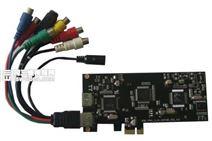 带分量接口高清HDMI视频采集卡