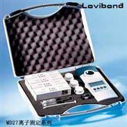 德国罗威邦原装进口ET270000余氯总氯测定仪