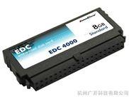 EDC 4000-128M~8G系列工业级DOM电子盘