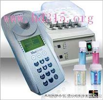 COD多参数水质快速测定仪 型号:H5ET99732N
