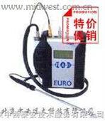 烟道气体分析仪(德国,O2/CO/SO2,750mm探枪!1000度)