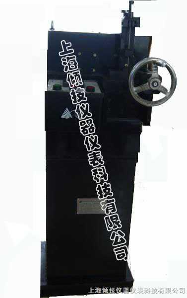 线材弯曲试验机