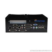 集智达NiceE-1020无风扇嵌入式计算机