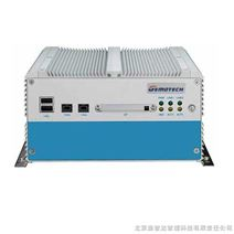 集智达 NiceE -6140M2E 无风扇嵌入式计算机