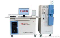 N-HW2000B型高频红外碳硫分析仪,碳硫分析仪