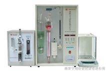 NQR-4D 型智能全自动碳硫联测分析仪,碳硫分析仪