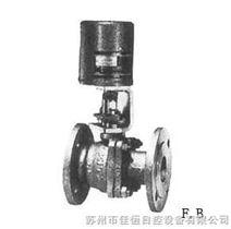 EK100-200-150SCTB电动铸钢球阀